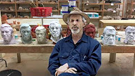Escultor Howard Taikeff: El Monumento que Nadie Pidió