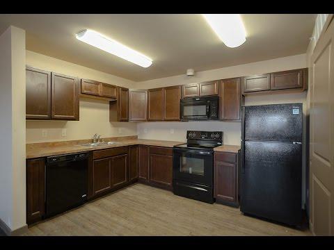 2725 Tschache Lane In Bozeman Montana - 2BD 2BA Highland Property Management Apartment For Rent