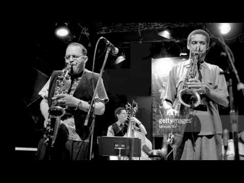 "Jackie McLean Quintet ""Round Midnight"" live at Iridium 2003"