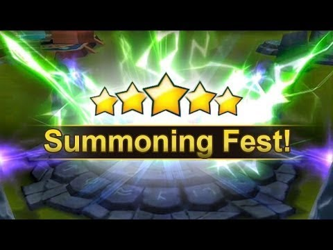 summoners war 5 star summon trick