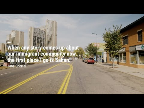"""Sahan Journal's video for """"Local That Works"""" national contest."""