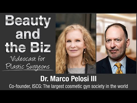 Interview with Dr  Marco Pelosi III
