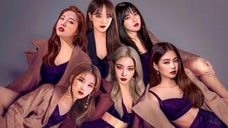 Oye Oye ¦ Multi K-POP female ¦ Korean mix ¦ Multi kpop girl fmv¦Kpop bollywood mix