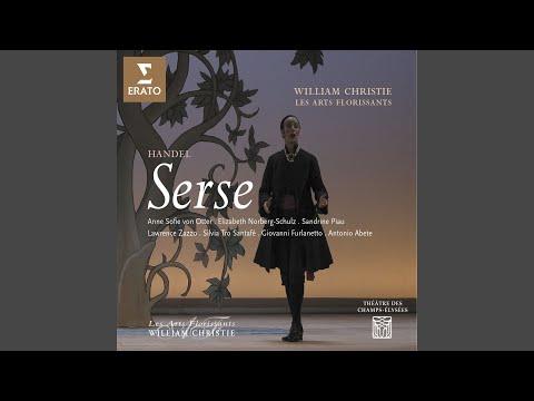 "Serse, HWV 40, Act 1 Scene 1: No. 2, Arioso, ""Ombra Mai Fù"" (Serse)"