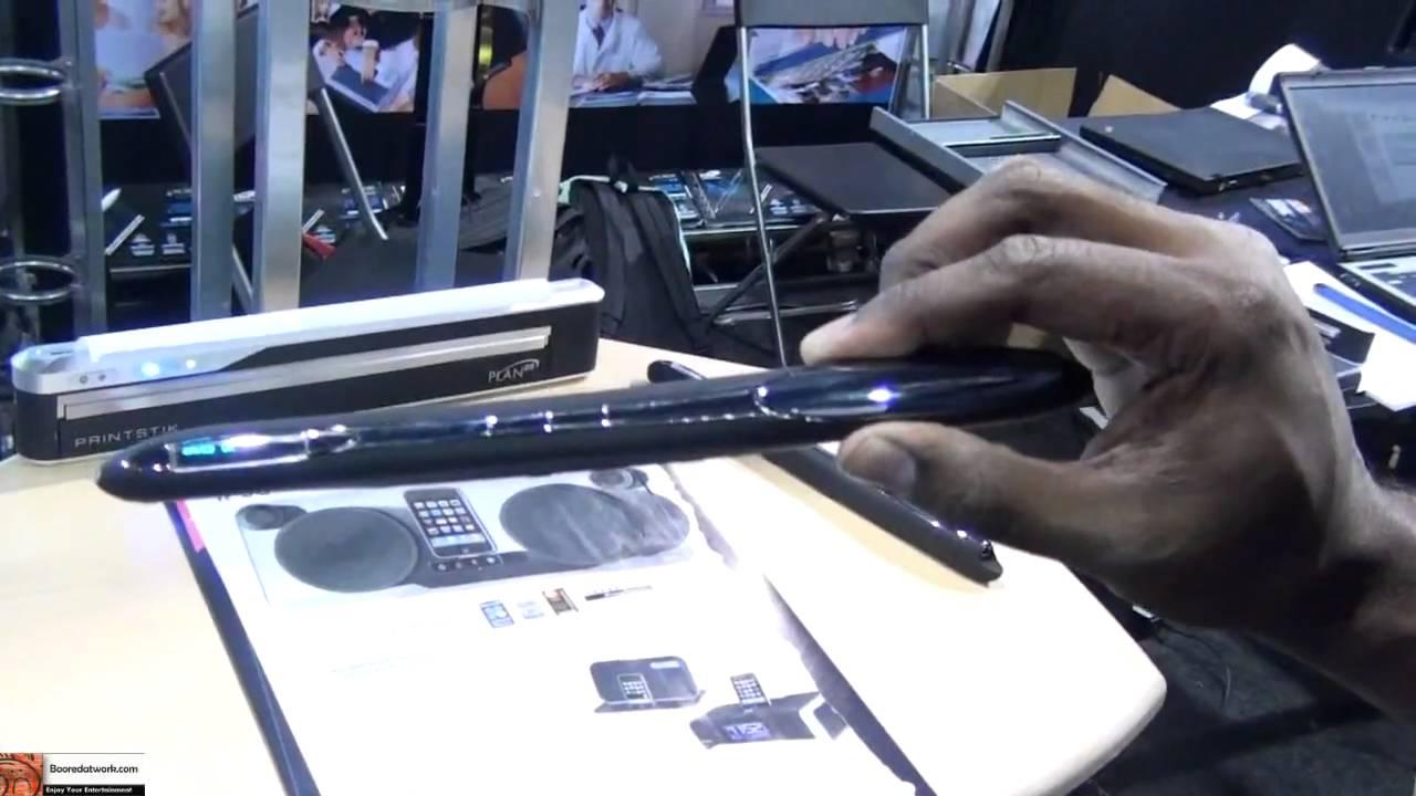 Docupen RC 800 mini scanner