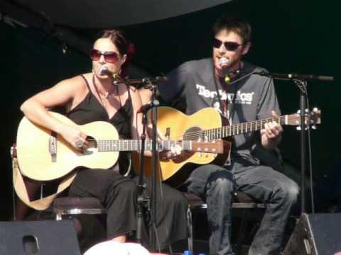 Kasey Chambers & Shane Nicholson - Your Day Will Come - YouTube