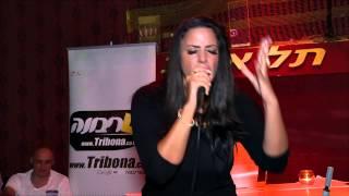 נסרין קדרי- חייאתי (פסטיבל הפסנתר המזרחי)