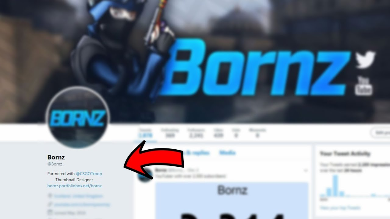 HOW TO PUT SPACES IN YOUR TWITTER BIO (TUTORIAL)