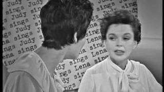Judy Garland & Lena Horne - Medley
