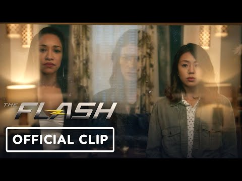 The Flash: Season 6 - Official Mirror Master Clip