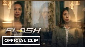 The Flash: Season 6 - Official Mirror Master Clip