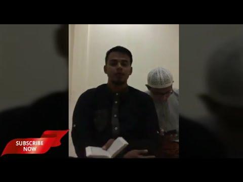 Download Lagu Salim bahanan - Surat Al Kahfi - ayat 1 - 61