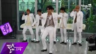 Video Idols dancing to Taemin's Move (SF9, Red Velvet, JBJ, Twice and more) download MP3, 3GP, MP4, WEBM, AVI, FLV September 2018