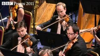 BBC Proms 2011: Ravel - Rapsodie espagnole
