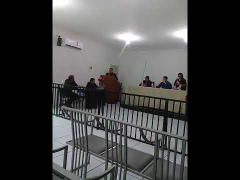 Vice prefeito assume a prefeitura de Bertolínia após a prisão de Luciano Fonseca