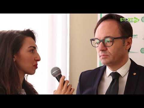 #Start TV // Intervista a Vincenzo Schiavo