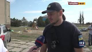СПУ эвакуировала пострадавших вследствие катастрофы на