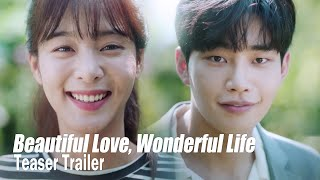 """beautiful love wonderful life"" will air its first episode on sep 28 and be available kocowa! ⚠️ our goal is to provide content that are worth your t..."