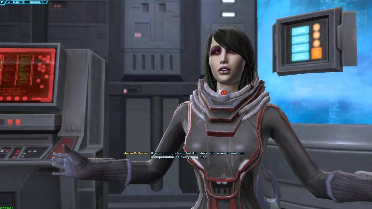 how to get the light pike in swtor
