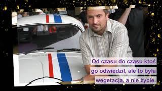 Maciej Zientarski pierwszy raz o wypadku: budzisz się, a ktoś Ci mówi, że zabiłeś przyjaciela