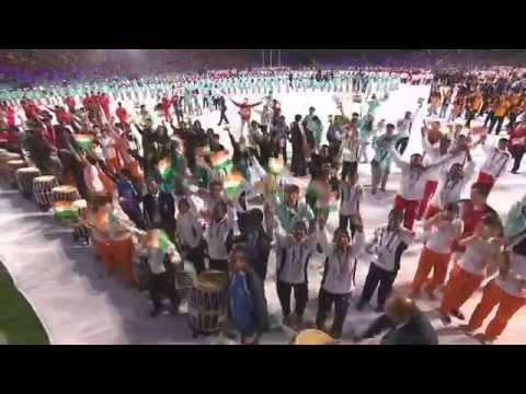 Best of 17th Asian Games 2014 Highlights