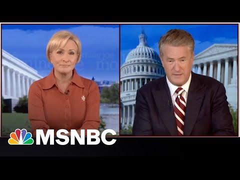 Watch Morning Joe Highlights: July 12th   MSNBC