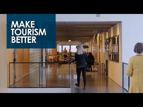 Master's Degree Programme in Tourism Marketing and Management - University of Eastern Finland
