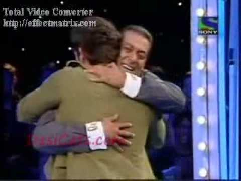 Neil nitin mukesh's imitating Salman khan & SRK