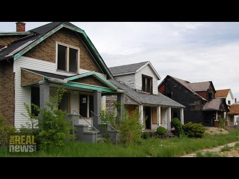 Speculators Are Buying Up Vacant Properties With Mixed Results For Cities