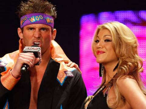 ECW: Zack Ryder claims to have altered the course of ECW