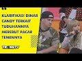 P3h - Klarifikasi Dinar Candy Terkait Tuduhannya Merebut Pacar Temennya 16719 Part 2