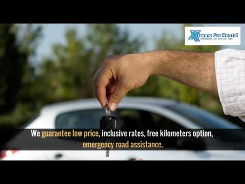 Cheap Car Hire In Cape Town - Xtremecarrental