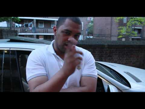 Blade Brown, Youngs Teflon, Mental K -...