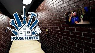 Der Flur ist REAL - House Flipper