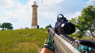 ARGO - Official Gameplay Trailer (New FPS Multiplayer Game 2017) Arma 3 Total Conversion