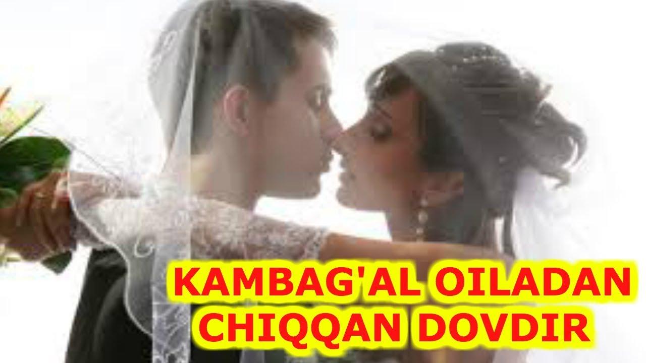 KAMBAG'AL OILADAN CHIQQAN DOVDIR KUYOV 14- QISM MyTub.uz