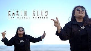 Kasih Slow X Jaga Orang Pu Jodoh  X Serba Salah (COVER) SKA REGGAE Version