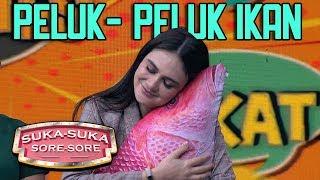 Download Video Luna Maya Senang Banget Peluk Ikan Gede - Suka Suka Sore Sore (18/1) PART 5 MP3 3GP MP4