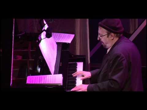 Tango Extremo - La Chanson Des Vieux Amants - Live @ De La Mar