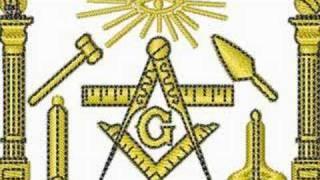 Invisibly Visible (Identifying Masonic Symbols) pt.1of3