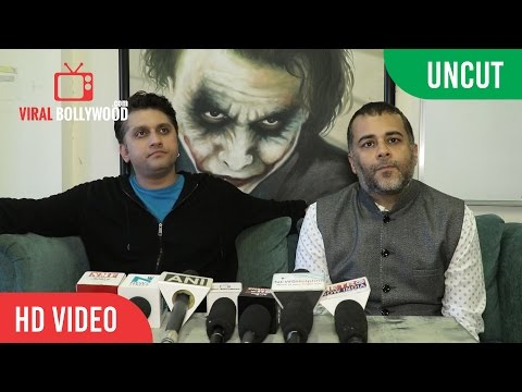 UNCUT - Mohit Suri And Chetan Bhagat Full Interview | Half Girlfriend Movie Promotion