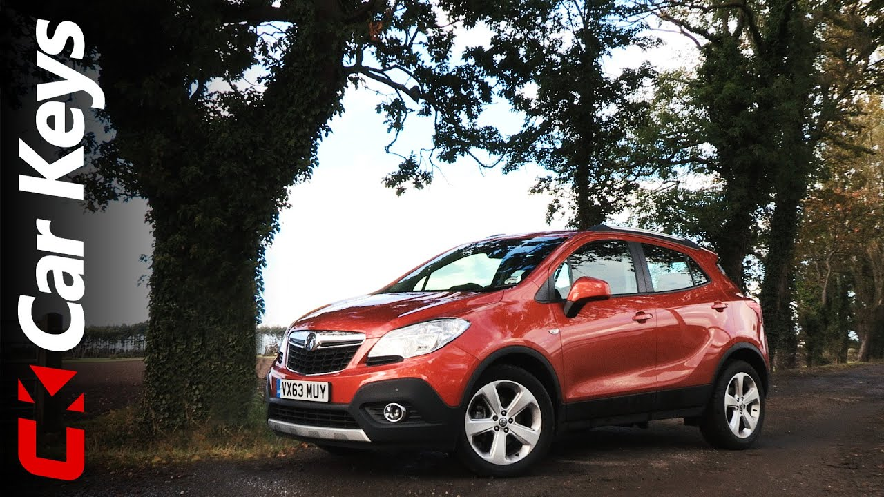 vauxhall mokka 2014 review opel mokka car keys youtube. Black Bedroom Furniture Sets. Home Design Ideas