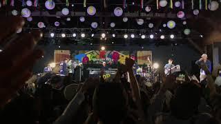 もはや春の恒例行事となっているスチャダラパーの日比谷音楽堂のライブ...