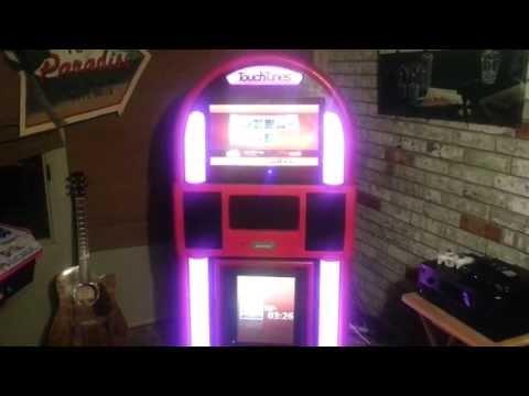 Custom Home Jukebox - Zenpoint and XBMC