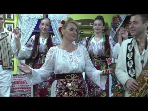 Mihaela Petrovici si Florin Ionas - Generalul - Tinerete, mandra floare