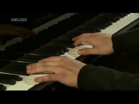 Sunwook Kim - Chopin Barcarolle