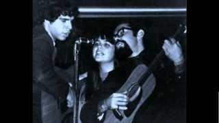 Different  Drum - The  Stone Poneys (& Linda Ronstadt)