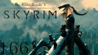 Путешествие по TES V: Skyrim #166 Сюрпризы в Руинах Высоких Врат