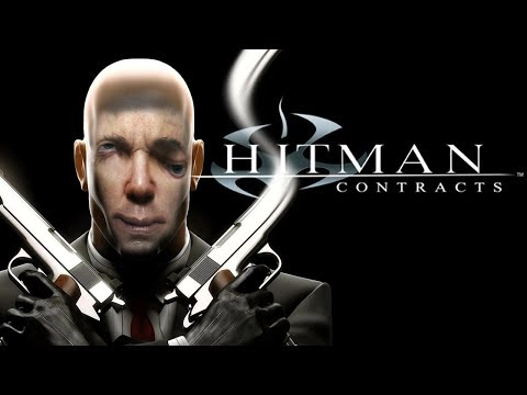 A BROKEN HITMAN - Hitman: Contracts Gameplay Part 1