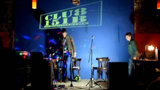 Mea Culpa Show en Club 1518 - Presentación.